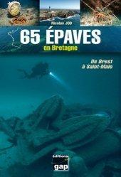 65 épaves en Bretagne