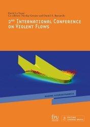 2nd International Conference on Violent Flows