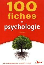 La couverture et les autres extraits de Initiation à la psychologie
