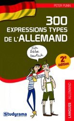 300 expressions types de l'Allemand