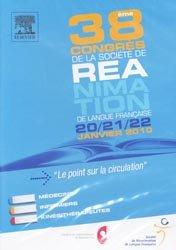 38ème congrés de la Société de Réanimation de Langue Française (SRLF)