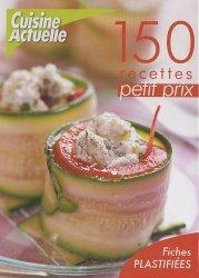 150 recettes petit prix