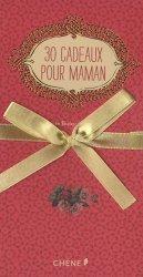 30 cadeaux pour maman