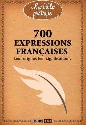 700 expressions françaises