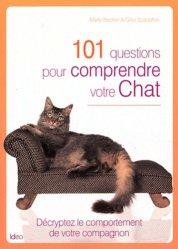 101 questions pour comprendre votre chat