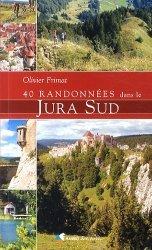 40 randonnées dans le Jura sud
