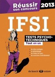 1200 tests psychotechniques