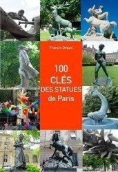100 statues clés de Paris