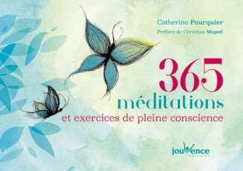 365 méditations et exercices de pleine conscience
