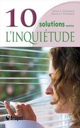 10 Solutions contre l'inquiétude