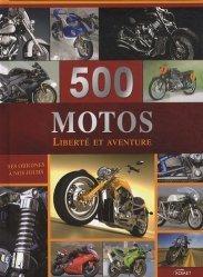 500 Motos