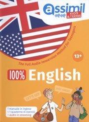 100% English 13+