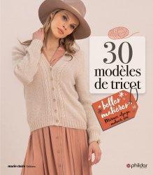 30 modèles de tricot belles matières