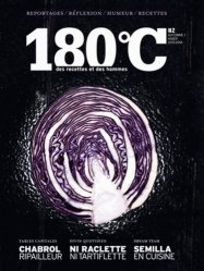 180°C N° 2, automne/hiver 2013-2014