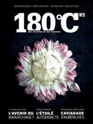 180°C N° 5, printemps-été 2015
