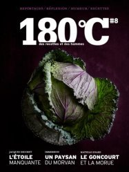 180°C N° 8, autome-hiver 2016