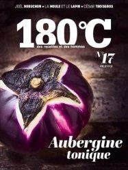 180°C N° 17, été 2019 : Aubergine tonique