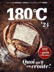 180°C des recettes et des Hommes Vol 24