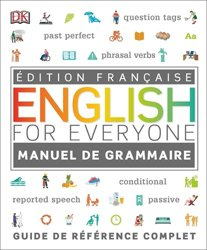 Manuel de Grammaire