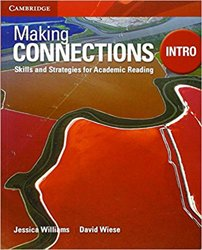 Making Connections Intro - Student's Book