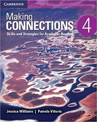 Making Connections Level 4 - Student's Book