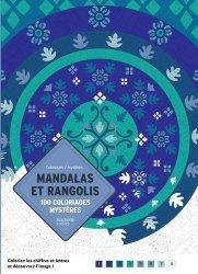 Mandalas et rangolis