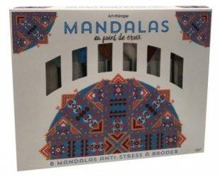 Mandalas à broder
