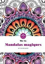 Mandalas magiques