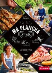 La couverture et les autres extraits de Barbecue & plancha