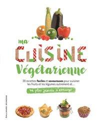 Ma cuisine végétarienne