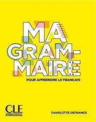 Ma grammaire pour apprendre le français