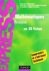La couverture et les autres extraits de Mathématiques : résumés du cours PCSI-PTSI, PC-PSI-PT