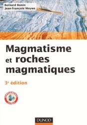 Magmatisme et roches magmatiques