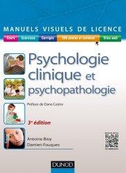 La couverture et les autres extraits de 200 QCM de psychologie