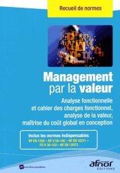 Management par la valeur