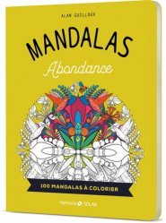 Mandalas abondance