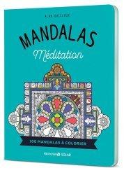 Mandalas Méditation