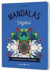Mandalas végétal