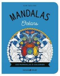 Mandalas Océans