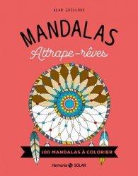 Mandala attrape-rêves