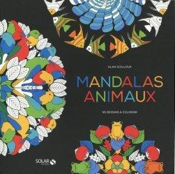 Mandalas animaux
