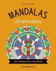 Mandalas amérindiens