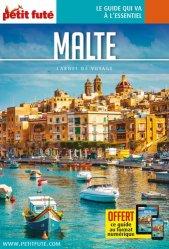 La couverture et les autres extraits de Malte