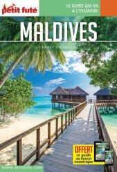 Maldives. Edition 2020