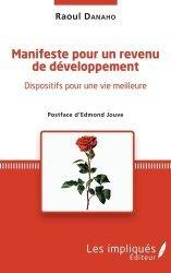 Manifeste pour un revenu de développement