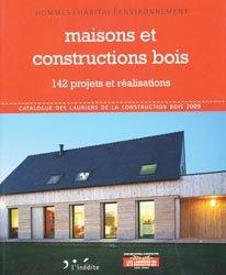 Maisons et constructions bois