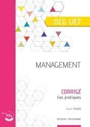 Management DCG UE7