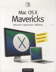Mac OS Mavericks