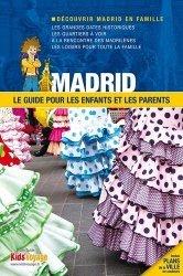 La couverture et les autres extraits de Madrid et Espagne du Centre. 4e édition
