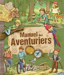 Manuel des aventuriers